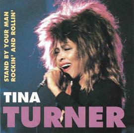 Tina Turner – Soul Deep (CD)