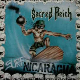 Sacred Reich – Surf Nicaragua