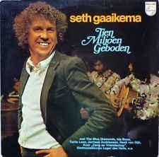Seth Gaaikema – Tien Miljoen Geboden