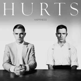 Hurts ‎– Happiness (CD)