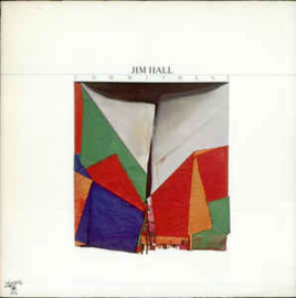 Jim Hall ‎– Commitment