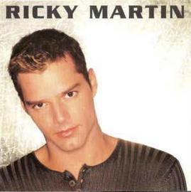 Ricky Martin – Ricky Martin (CD)