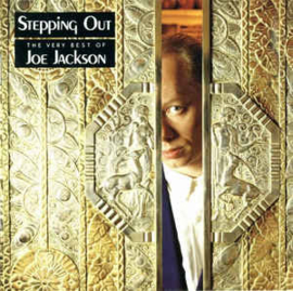Joe Jackson ‎– Stepping Out - The Very Best Of Joe Jackson (CD)