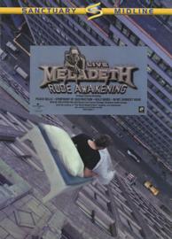Megadeth – Rude Awakening (DVD)