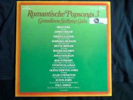 Various – Romantische Popsongs 3