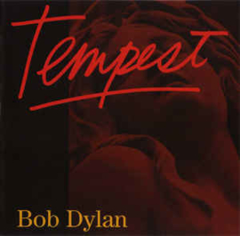 Bob Dylan – Tempest (CD)