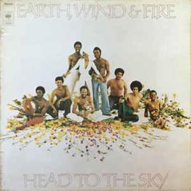 Earth, Wind & Fire – Head To The Sky