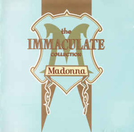 Madonna – The Immaculate Collection (CD)