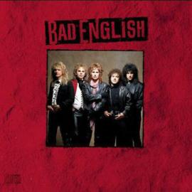 Bad English – Bad English (CD)