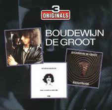 Boudewijn de Groot ‎– 3 Originals (CD)