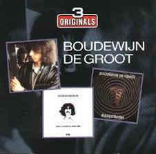 Boudewijn de Groot – 3 Originals (CD)
