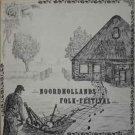 Various – Noordhollands Folk-Festival