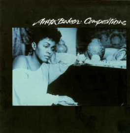 Anita Baker ‎– Compositions (CD)