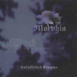 Morphia  – Unfulfilled Dreams (CD)