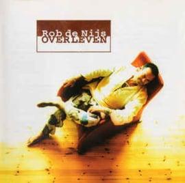 Rob de Nijs – Overleven (CD)