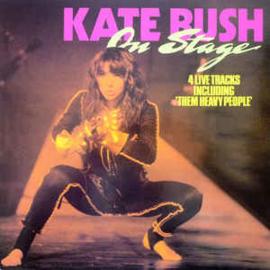 Kate Bush – On Stage