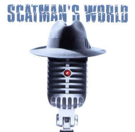 Scatman John ‎– Scatman's World (CD)