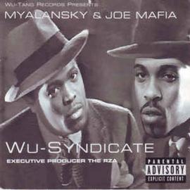 Wu-Syndicate – Wu-Syndicate (CD)