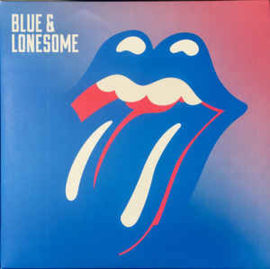 Rolling Stones ‎– Blue & Lonesome (2LP)