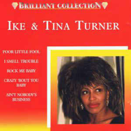 Ike & Tina Turner ‎– Brilliant Collection (CD)