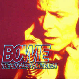 David Bowie ‎– The Singles Collection (CD)