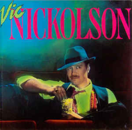 Vic Nickolson ‎– Vic Nickolson