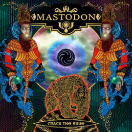 Mastodon ‎– Crack The Skye (CD)
