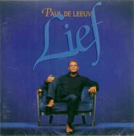 Paul de Leeuw – Lief (CD)