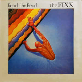Fixx ‎– Reach The Beach