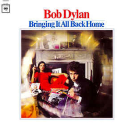 Bob Dylan ‎– Bringing It All Back Home (LP)