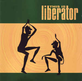 Liberator  ‎– This Is...(CD)
