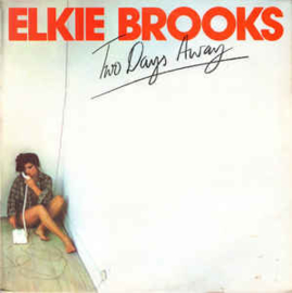 Elkie Brooks ‎– Two Days Away