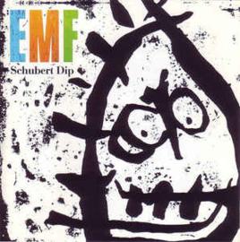EMF – Schubert Dip (CD)