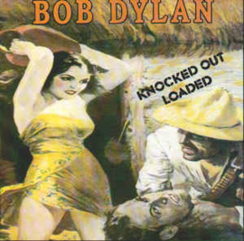 Bob Dylan ‎– Knocked Out Loaded (CD)