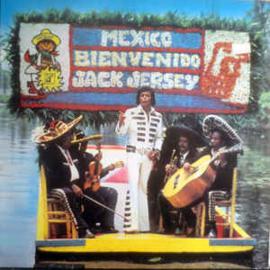 Jack Jersey – Mexico
