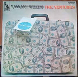 Ventures – $1,000,000.00 Weekend
