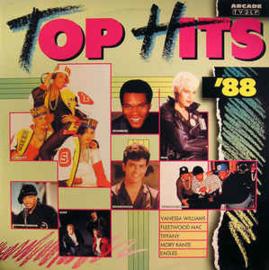 Various – Top Hits '88