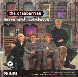 Cranberries ‎– Doors And Windows (CD)