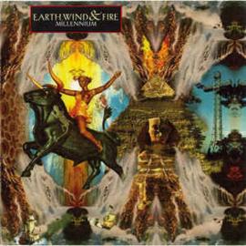 Earth, Wind & Fire  – Millennium (CD)