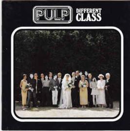 Pulp – Different Class (CD)