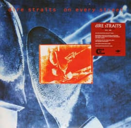Dire Straits ‎– On Every Street (2LP)