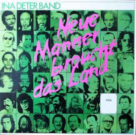 Ina Deter Band – Neue Männer Braucht Das Land