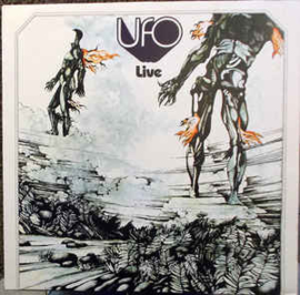 UFO – Live