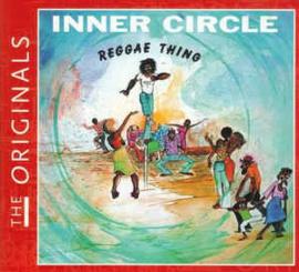 Inner Circle – Reggae Thing (CD)