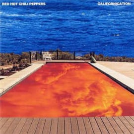 Red Hot Chili Peppers ‎– Californication (CD)