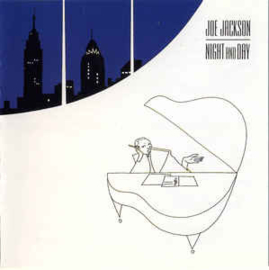 Joe Jackson ‎– Night And Day (CD)