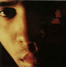Lenny Kravitz – Let Love Rule (CD)