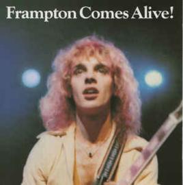 Frampton – Frampton Comes Alive! (CD)