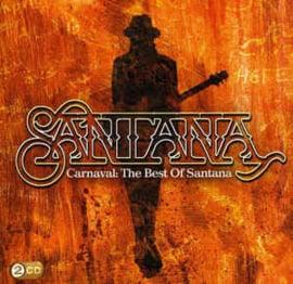 Santana – Carnaval: The Best Of Santana (CD)
