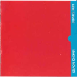 Dire Straits ‎– Making Movies (CD)